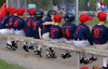 little league - photo/picture definition - little league word and phrase image