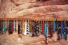bedouin necklaces - photo/picture definition - bedouin necklaces word and phrase image