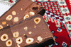 torrone candy - photo/picture definition - torrone candy word and phrase image