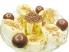 banana dessert - photo/picture definition - banana dessert word and phrase image