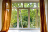 plastic window - photo/picture definition - plastic window word and phrase image
