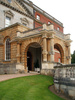 Clandon Park - photo/picture definition - Clandon Park word and phrase image