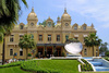 Cassino de Monte Carlo - photo/picture definition - Cassino de Monte Carlo word and phrase image