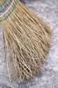 broom bristles - photo/picture definition - broom bristles word and phrase image