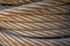 steel cable - photo/picture definition - steel cable word and phrase image