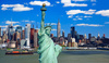 Statue of Liberty - photo/picture definition - Statue of Liberty word and phrase image