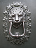 doorknocker - photo/picture definition - doorknocker word and phrase image