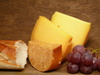 gouda cheese - photo/picture definition - gouda cheese word and phrase image