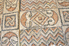 ancient Roman mosaic - photo/picture definition - ancient Roman mosaic word and phrase image
