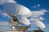 satellite dish - photo/picture definition - satellite dish word and phrase image