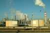refinery - photo/picture definition - refinery word and phrase image
