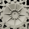 hubcap gear - photo/picture definition - hubcap gear word and phrase image