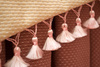 tassels - photo/picture definition - tassels word and phrase image