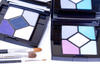 eyeshadows palette - photo/picture definition - eyeshadows palette word and phrase image