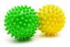massage balls - photo/picture definition - massage balls word and phrase image