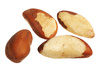 Brazil nut - photo/picture definition - Brazil nut word and phrase image