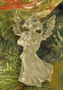 glass angel - photo/picture definition - glass angel word and phrase image