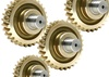 gearwheels - photo/picture definition - gearwheels word and phrase image