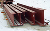 steel beams - photo/picture definition - steel beams word and phrase image
