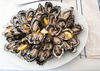 oysters - photo/picture definition - oysters word and phrase image