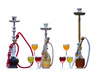 hookahs - photo/picture definition - hookahs word and phrase image