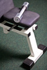 gym apparatus - photo/picture definition - gym apparatus word and phrase image