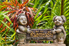 gnome statuettes - photo/picture definition - gnome statuettes word and phrase image