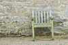rotten chair - photo/picture definition - rotten chair word and phrase image