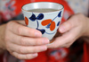 Japanese tea cup - photo/picture definition - Japanese tea cup word and phrase image