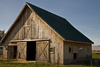 rustic barn - photo/picture definition - rustic barn word and phrase image