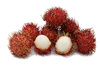 rambutan - photo/picture definition - rambutan word and phrase image