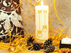 festive composition - photo/picture definition - festive composition word and phrase image