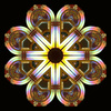 kaleidoscope - photo/picture definition - kaleidoscope word and phrase image