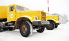 heavy duty trucks - photo/picture definition - heavy duty trucks word and phrase image