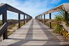 wooden bridge - photo/picture definition - wooden bridge word and phrase image