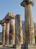 Apollos temple - photo/picture definition - Apollos temple word and phrase image