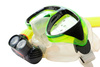 diving equipment - photo/picture definition - diving equipment word and phrase image