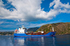 tanker - photo/picture definition - tanker word and phrase image