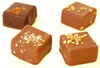 chocolate pieces - photo/picture definition - chocolate pieces word and phrase image