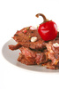 beef chunk - photo/picture definition - beef chunk word and phrase image