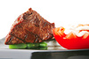 fillet mignon - photo/picture definition - fillet mignon word and phrase image