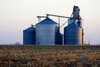 grain elevator - photo/picture definition - grain elevator word and phrase image