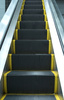 escalator - photo/picture definition - escalator word and phrase image