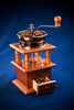 coffee mill - photo/picture definition - coffee mill word and phrase image