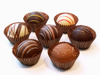 chocolates - photo/picture definition - chocolates word and phrase image