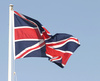 Union Jack - photo/picture definition - Union Jack word and phrase image