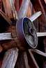 wagon wheel - photo/picture definition - wagon wheel word and phrase image