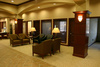 office lobby - photo/picture definition - office lobby word and phrase image