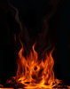 flame - photo/picture definition - flame word and phrase image