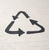 recycle logo - photo/picture definition - recycle logo word and phrase image